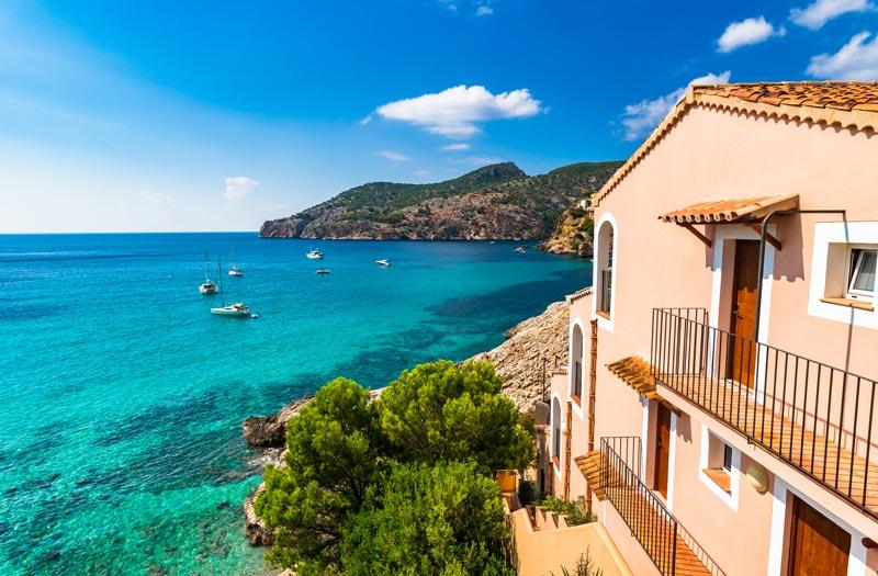 Landschaft - Spanien